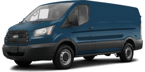 2017 Ford Transit Van in Jamaica, NY