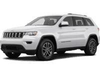 2017 Jeep Grand Cherokee Reviews