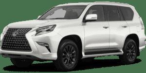 2020 Lexus GX Prices