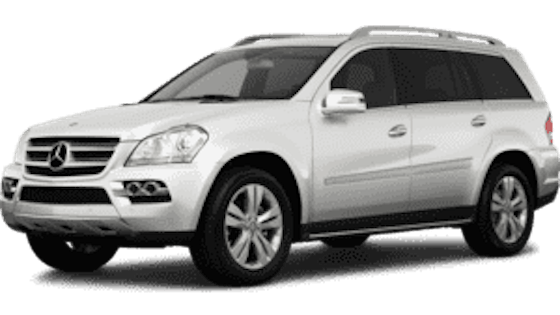 2011 Mercedes-Benz GL in Englewood, CO 1