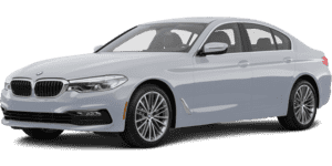2020 BMW 5 Series in Morristown, NJ