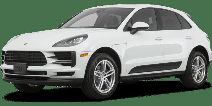 2019 Porsche Macan Prices Reviews Incentives Truecar