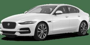2020 Jaguar XE Prices