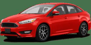 2016 Ford Focus in Cedar City, UT