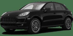 2016 Porsche Macan in Franklin, TN