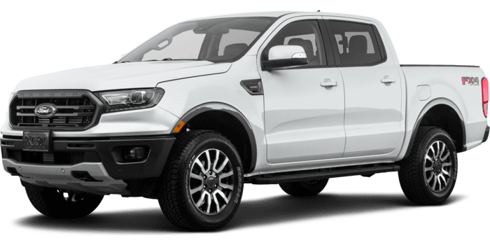 2017 Ford Ranger >> 2019 Ford Ranger Prices Reviews Incentives Truecar