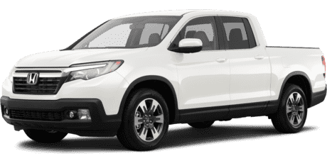 Honda Ridgeline RTL AWD