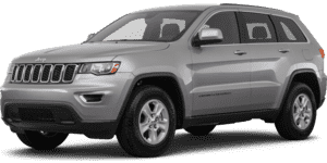 2018 Jeep Grand Cherokee in Martinez, GA