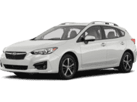 2018 Subaru Impreza Reviews