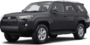 2017 Toyota 4Runner in Beaverton, OR