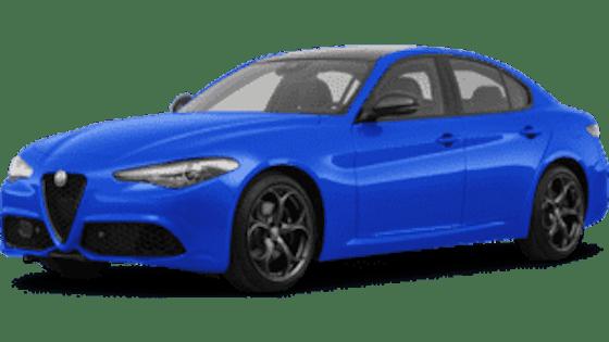 2021 Alfa Romeo Giulia in Saddle River, NJ 1