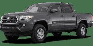 2020 Toyota Tacoma in Alexandria, VA