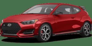 2020 Hyundai Veloster in Hattiesburg, MS
