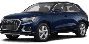 2020 Audi Q3 in Eastchester, NY
