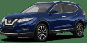 2020 Nissan Rogue in Bradenton, FL