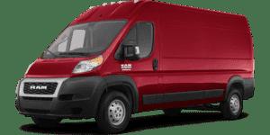 2020 Ram ProMaster Cargo Van in Wausau, WI