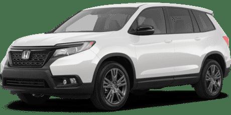 Honda Passport EX-L AWD