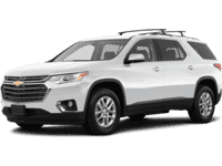 2018 Chevrolet Traverse Reviews