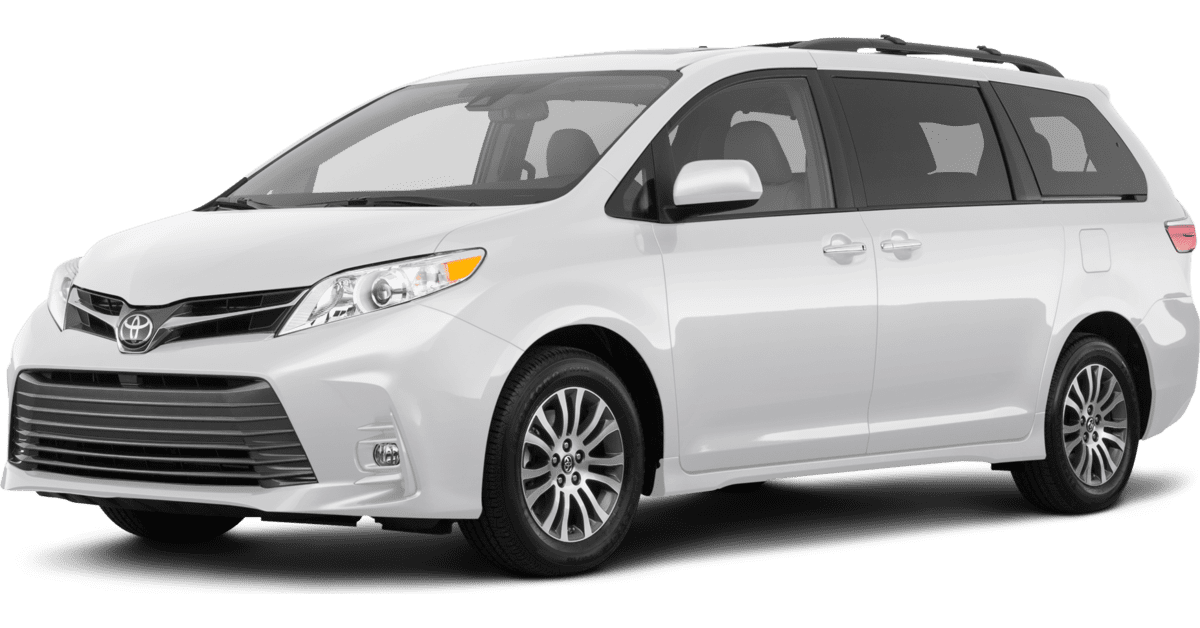 aa49cd70cef261 2019 Toyota Sienna Prices