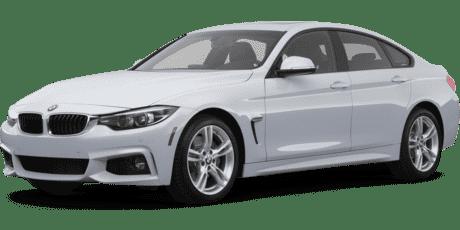 BMW 4 Series 430i Gran Coupe RWD