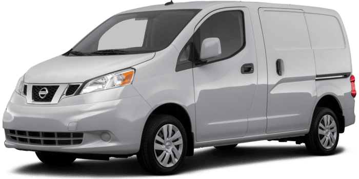 2018 nissan nv200 compact cargo prices incentives. Black Bedroom Furniture Sets. Home Design Ideas