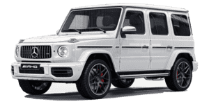 2019 Mercedes-Benz G-Class Prices