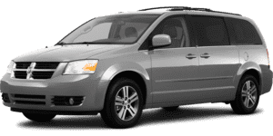 2010 Dodge Grand Caravan in Taylorville, IL
