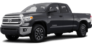 2017 Toyota Tundra in Batavia, NY
