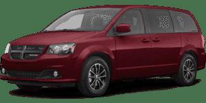 2020 Dodge Grand Caravan in Killeen, TX