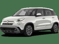 2017 FIAT 500L Reviews