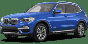 2020 BMW X3 in Darien, CT