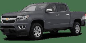 2020 Chevrolet Colorado in Hackettstown, NJ