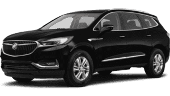 2021 Buick Enclave in Bloomington, IN 1