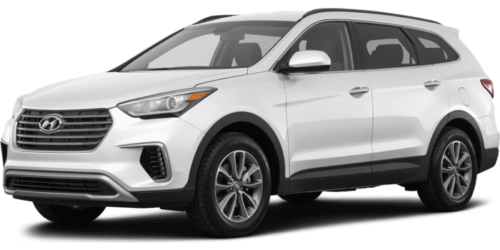 2019 Hyundai Santa Fe Xl Prices Incentives Amp Dealers