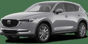 2020 Mazda CX-5 in Bremerton, WA