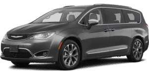 2020 Chrysler Pacifica in Baton Rouge, LA