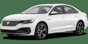 2020 Volkswagen Passat Prices