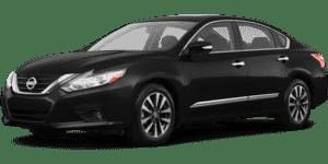 2017 Nissan Altima in Raynham, MA