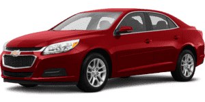 2016 Chevrolet Malibu Limited in Columbus, OH