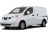 2017 Nissan NV200 Compact Cargo Reviews