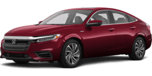 2020 Honda Insight in Charlottesville, VA