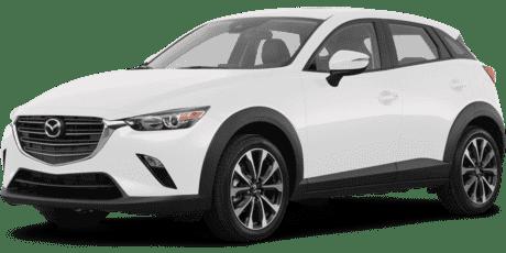 Mazda CX-3 Touring AWD