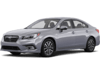 2018 Subaru Legacy Reviews