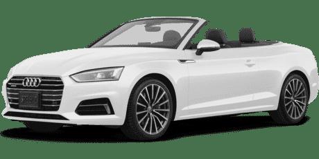 Audi A5 Premium Plus Cabriolet