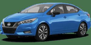 2020 Nissan Versa in Frisco, TX
