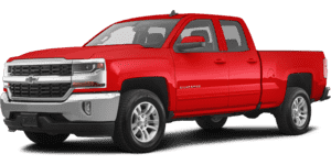 2019 Chevrolet Silverado 1500 LD in Sault Sainte Marie, MI