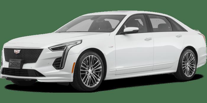 10 Best Fullsize Performance Sedans For 2021 Truecar
