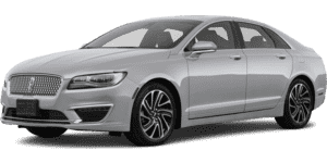 2020 Lincoln MKZ in Pittsburgh, PA