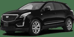 2020 Cadillac XT5 in Lombard, IL