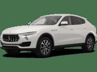 2017 Maserati Levante Reviews